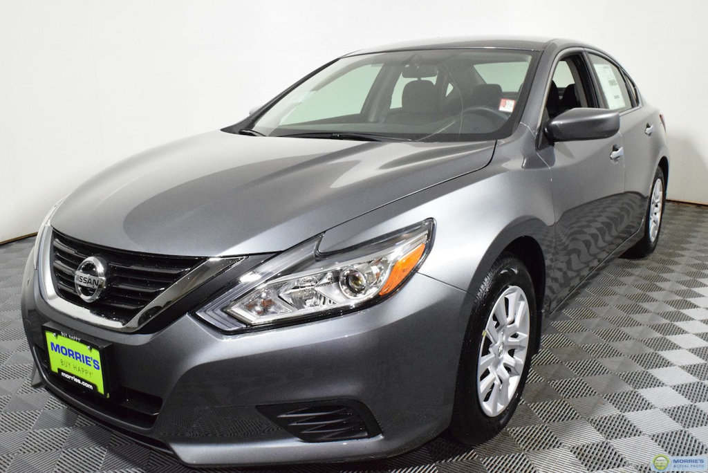 Unique New Nissan Altima 2016