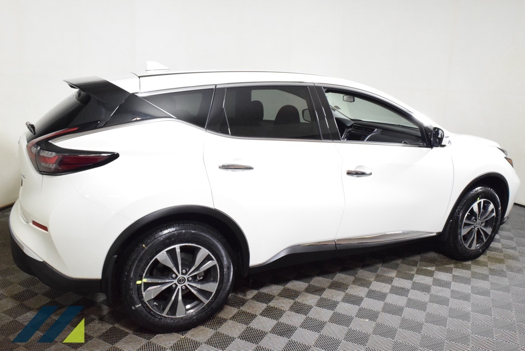 Certified Pre-Owned 2019 Nissan Murano S